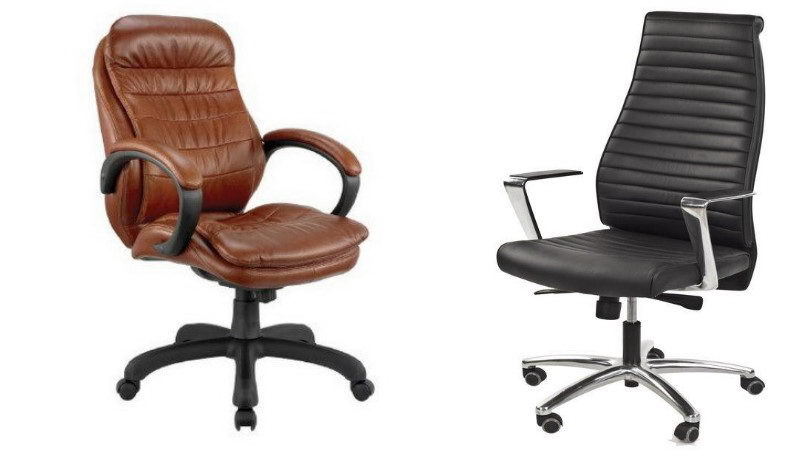 כסא מנהלים -כסאות מחשב מעוצבים