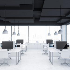 עמדות עבודה / שולחן מחשב
